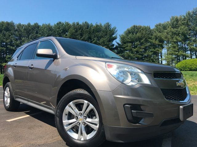 2011 Chevrolet Equinox LT w/1LT Sterling, Virginia 0