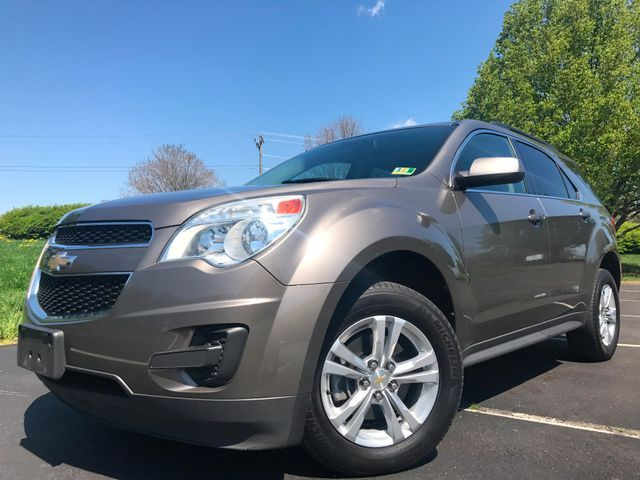 2011 Chevrolet Equinox LT w/1LT Sterling, Virginia 1
