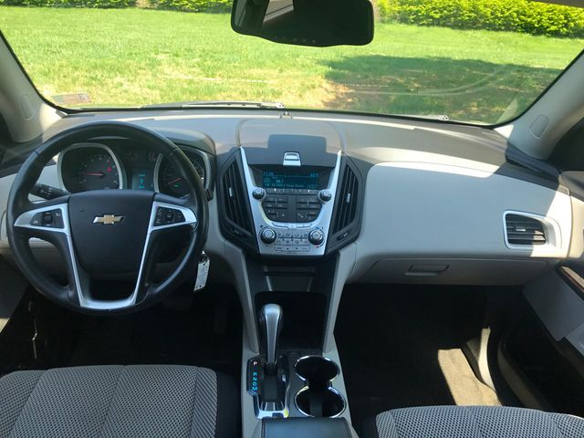 2011 Chevrolet Equinox LT w/1LT Sterling, Virginia 12