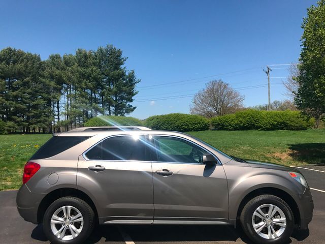 2011 Chevrolet Equinox LT w/1LT Sterling, Virginia 5