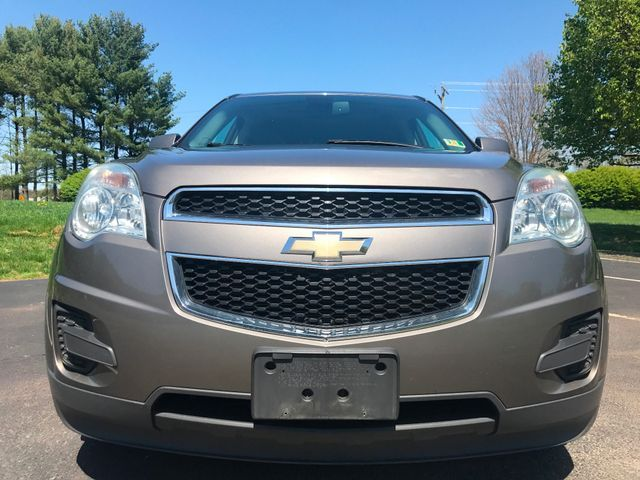 2011 Chevrolet Equinox LT w/1LT Sterling, Virginia 6