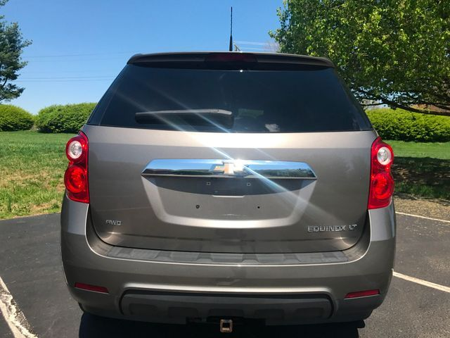 2011 Chevrolet Equinox LT w/1LT Sterling, Virginia 7