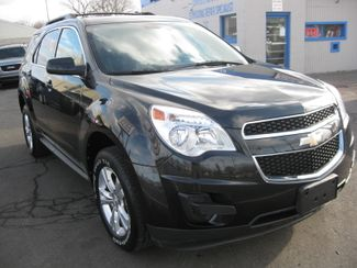 2011 Chevrolet Equinox LT w1LT  city CT  York Auto Sales  in , CT