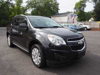 2011 Chevrolet Equinox LT w/1LT | Whitman, Massachusetts | Martin's Pre-Owned-[ 2 ]