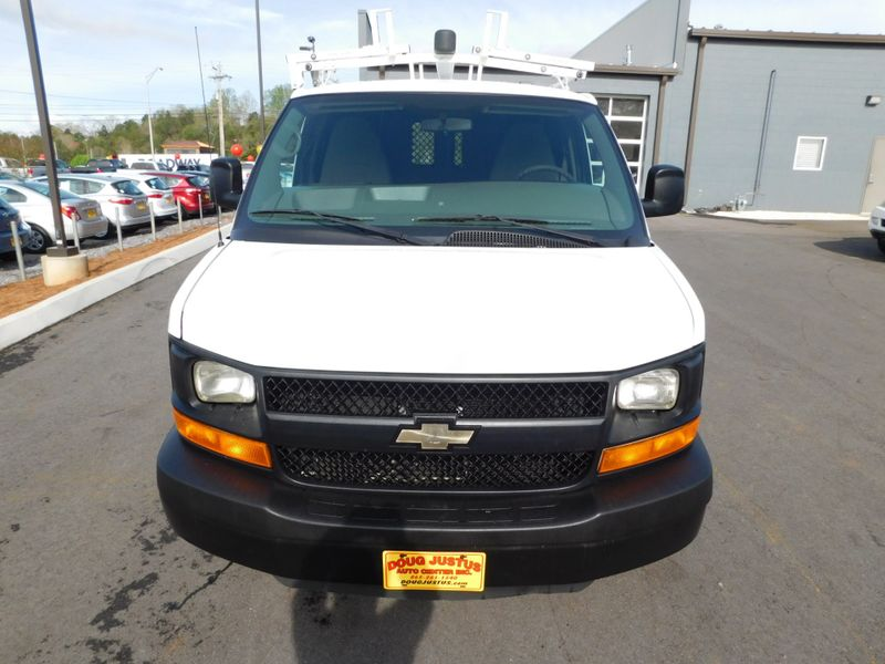 2011 Chevrolet Express Cargo Van   city TN  Doug Justus Auto Center Inc  in Airport Motor Mile ( Metro Knoxville ), TN