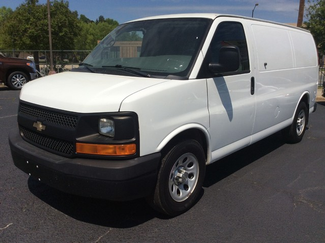 2011 Chevrolet Express Cargo Van   city NC  Palace Auto Sales   in Charlotte, NC
