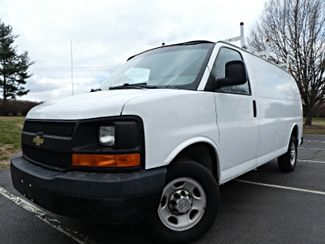 2011 Chevrolet Express Cargo Van Leesburg, Virginia