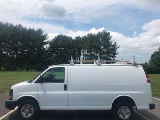 2011 Chevrolet Express Cargo Van Leesburg, Virginia