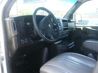 2011 Chevrolet Express Cargo Van Los Angeles, CA 2