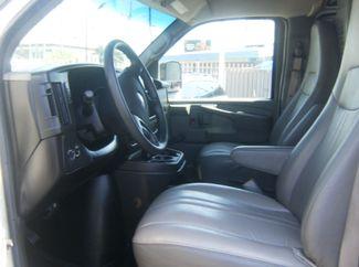 2011 Chevrolet Express Cargo Van Los Angeles, CA 3