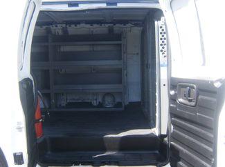 2011 Chevrolet Express Cargo Van Los Angeles, CA 8