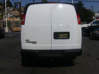 2011 Chevrolet Express Cargo Van Los Angeles, CA 9