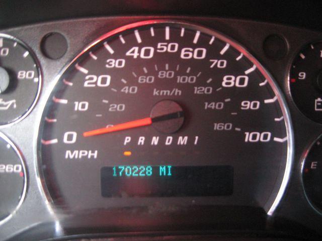 2011 Chevrolet Express Cargo Van Richmond, Virginia 10