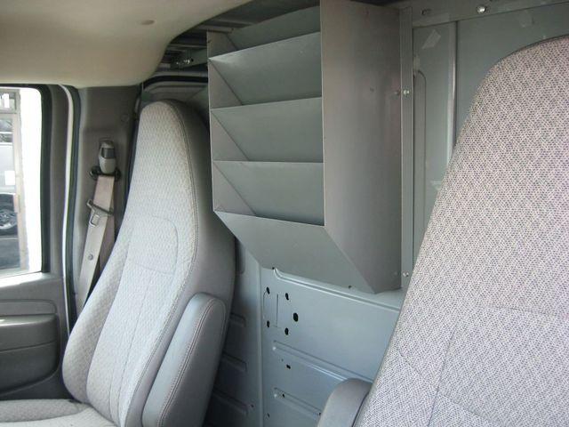 2011 Chevrolet Express Cargo Van Richmond, Virginia 13