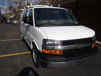 2011 Chevrolet Express Cargo Van in Shavertown, PA