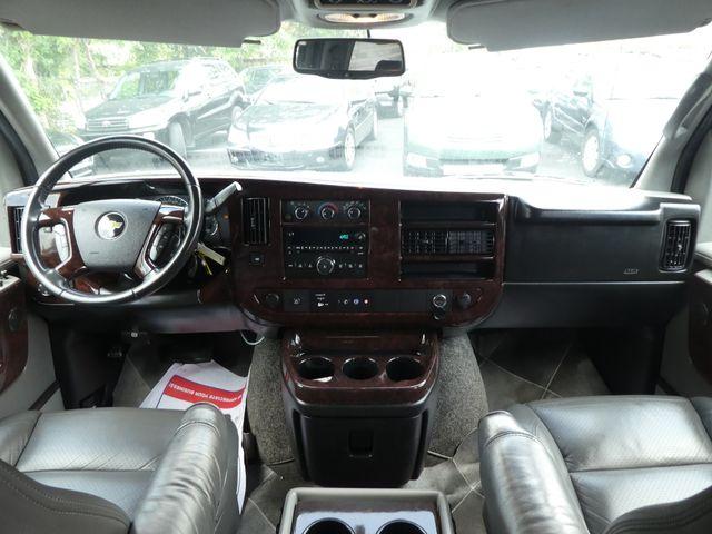 2011 Chevrolet EXPRESS CONVERSION VAN 9 PASSANGEERS  YF7 Upfitter Leesburg, Virginia 18