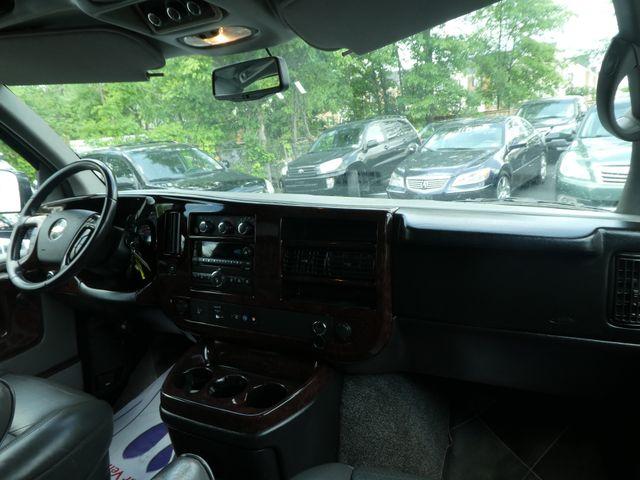 2011 Chevrolet EXPRESS CONVERSION VAN 9 PASSANGEERS  YF7 Upfitter Leesburg, Virginia 19