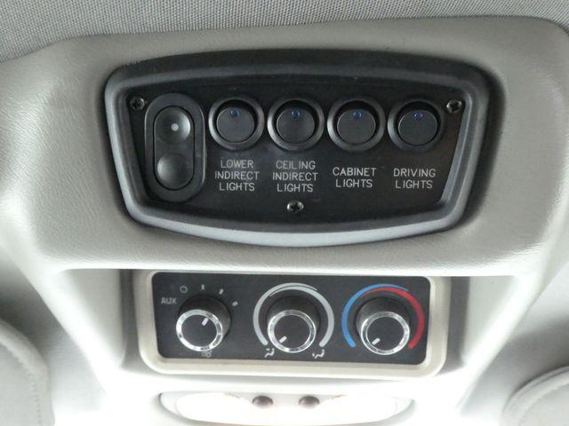 2011 Chevrolet EXPRESS CONVERSION VAN 9 PASSANGEERS  YF7 Upfitter Leesburg, Virginia 21