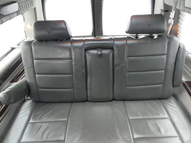 2011 Chevrolet EXPRESS CONVERSION VAN 9 PASSANGEERS  YF7 Upfitter Leesburg, Virginia 25