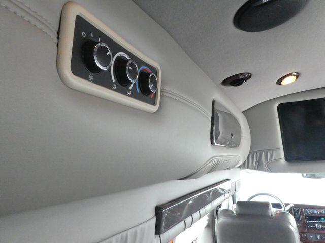 2011 Chevrolet EXPRESS CONVERSION VAN 9 PASSANGEERS  YF7 Upfitter Leesburg, Virginia 27