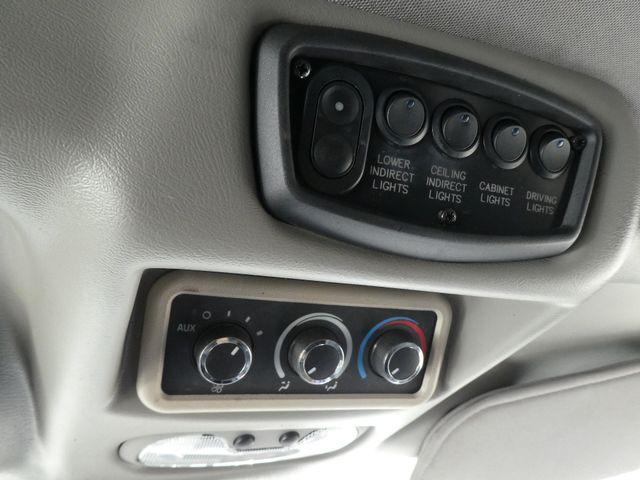 2011 Chevrolet EXPRESS CONVERSION VAN 9 PASSANGEERS  YF7 Upfitter Leesburg, Virginia 50