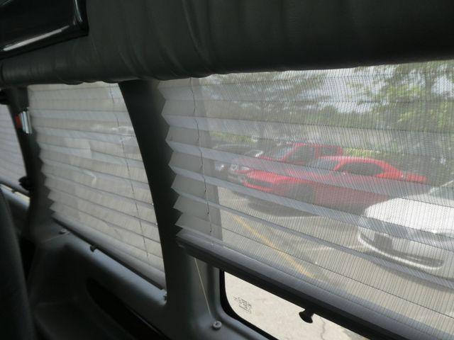 2011 Chevrolet EXPRESS CONVERSION VAN 9 PASSANGEERS  YF7 Upfitter Leesburg, Virginia 52