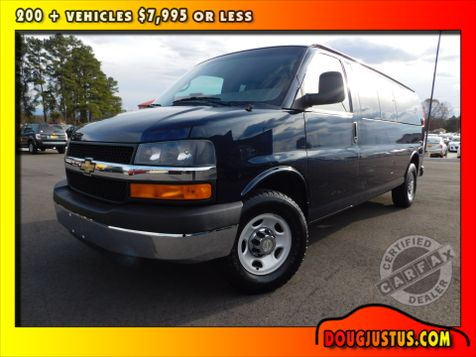 2011 Chevrolet Express Passenger 1LT in Airport Motor Mile ( Metro Knoxville ), TN