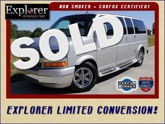 2011 Chevrolet Express Van Explorer Limited Conversion Mooresville , NC