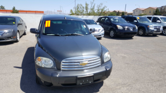 2011 Chevrolet HHR LT Las Vegas, Nevada 1