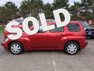 2011 Chevrolet HHR LS Ontario, OH