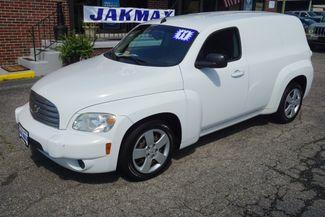 2011 Chevrolet HHR LS   Richmond, Virginia   JakMax in Richmond Virginia
