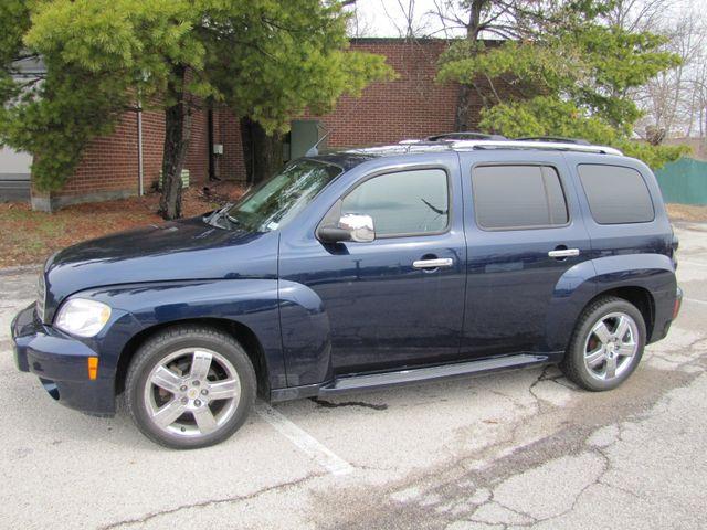 2011 Chevrolet HHR LT w/2LT St. Louis, Missouri 1