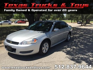 2011 Chevrolet Impala LS Fleet in , Texas