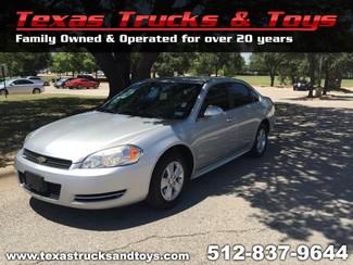 2011 Chevrolet Impala in , Texas