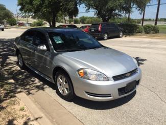 2011 Chevrolet Impala LS Fleet  city Texas  Texas Trucks  Toys  in , Texas