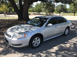 2011 Chevrolet Impala in , Texas