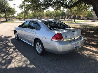 2011 Chevrolet Impala LS  city Texas  Texas Trucks  Toys  in , Texas