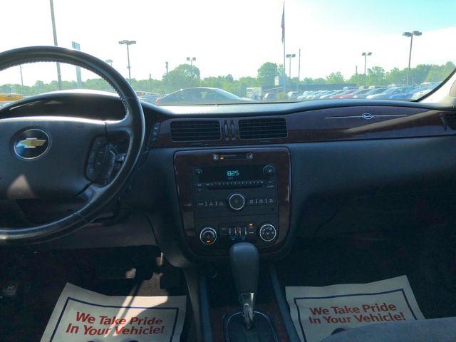 2011 Chevrolet Impala LT Fleet Cape Girardeau, Missouri 10