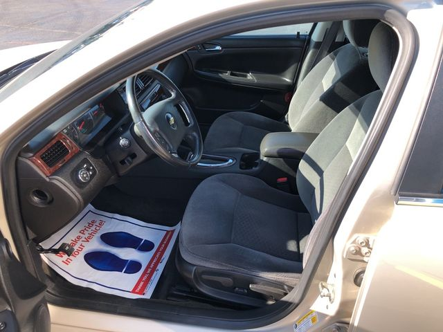 2011 Chevrolet Impala LT Fleet Cape Girardeau, Missouri 13