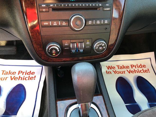 2011 Chevrolet Impala LT Fleet Cape Girardeau, Missouri 16