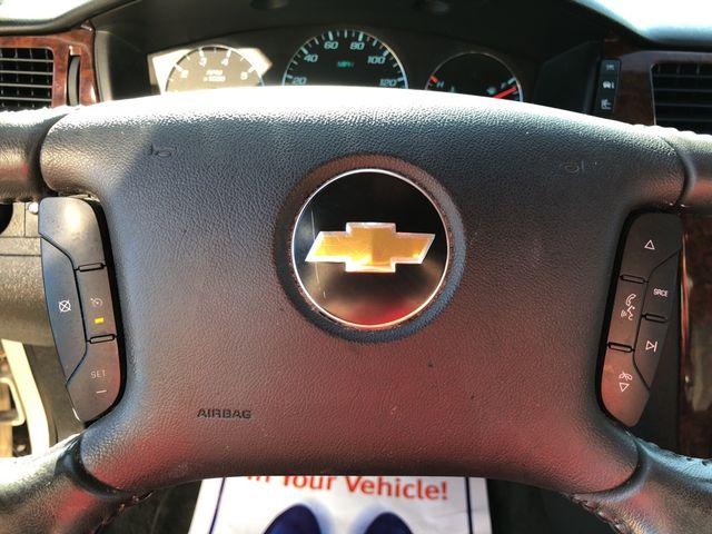 2011 Chevrolet Impala LT Fleet Cape Girardeau, Missouri 17
