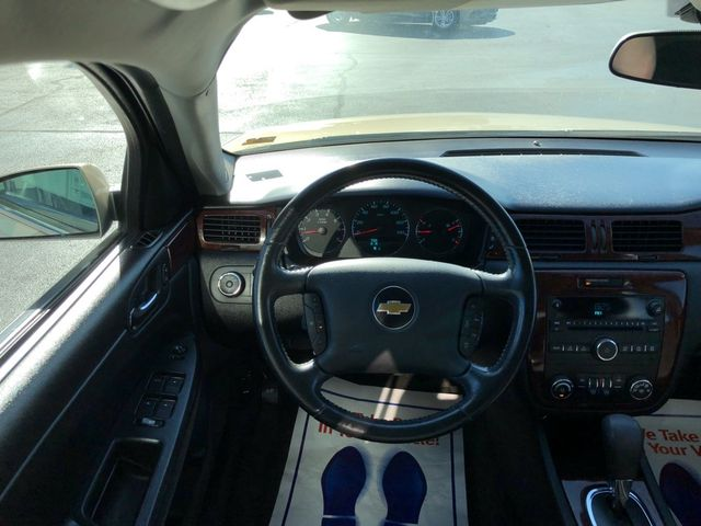 2011 Chevrolet Impala LT Fleet Cape Girardeau, Missouri 9