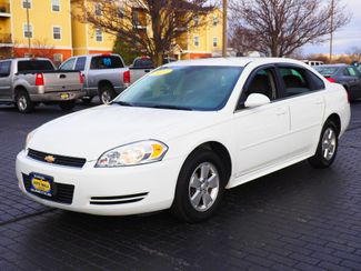 2011 Chevrolet Impala LS Fleet | Champaign, Illinois | The Auto Mall of Champaign in  Illinois