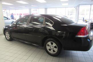 2011 Chevrolet Impala LT Fleet Chicago, Illinois 3