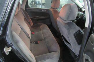 2011 Chevrolet Impala LT Fleet Chicago, Illinois 7
