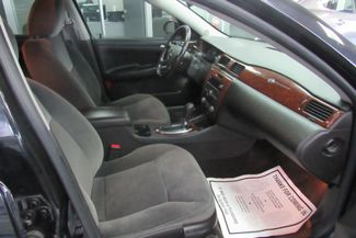 2011 Chevrolet Impala LT Fleet Chicago, Illinois 8