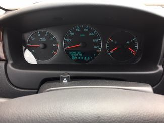 2011 Chevrolet Impala LT Fleet Devine, Texas 4
