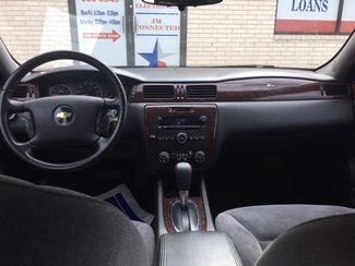 2011 Chevrolet Impala LT Fleet Devine, Texas 5