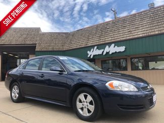 2011 Chevrolet Impala in Dickinson, ND