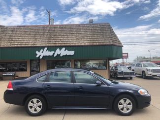 2011 Chevrolet Impala LS Fleet  city ND  Heiser Motors  in Dickinson, ND
